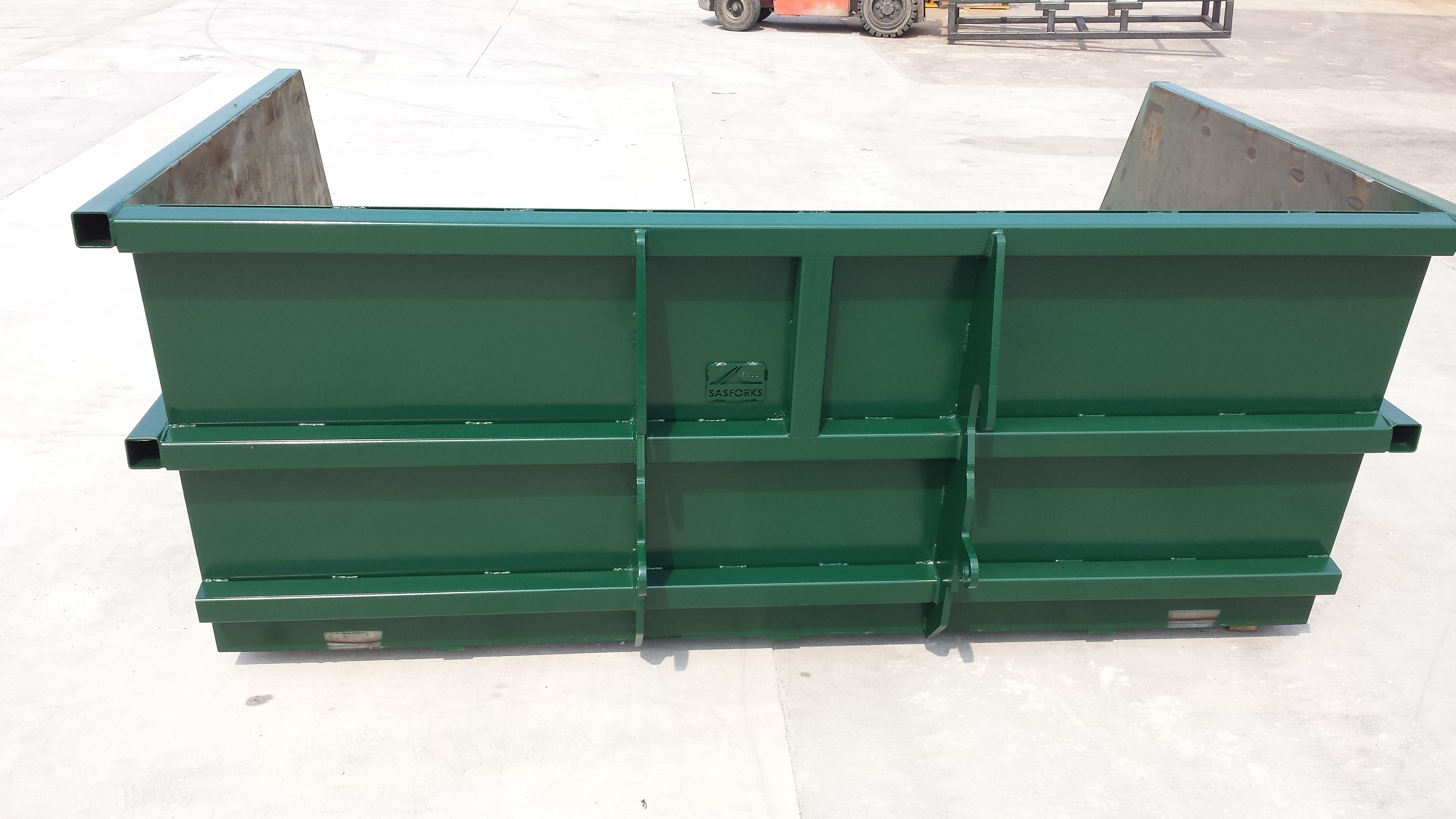 Dumpsters (3)