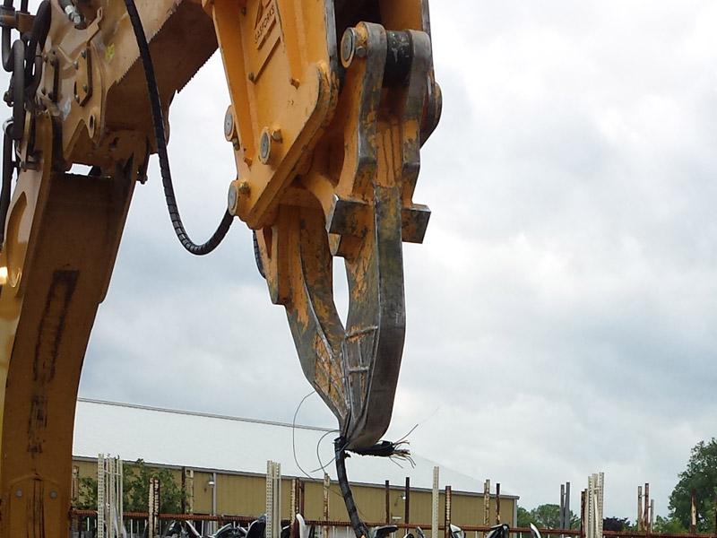 SAS Forks Vulture Wire Picker