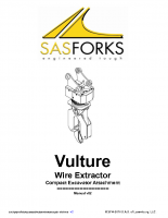 Vulture Wire Extractor