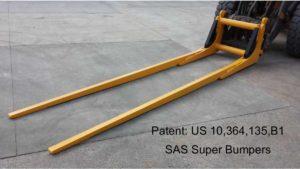 SAS Super Bumper